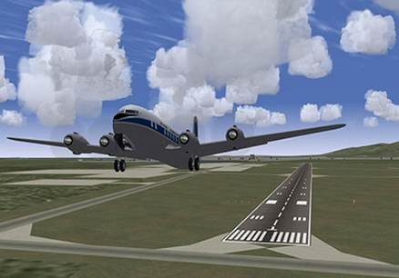 ProFlight Simulator The Game Or The Real Thing? - Home